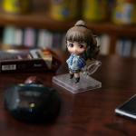 ねんどろいど:神谷奈緒