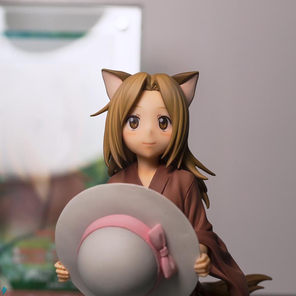 アニプレックス 子狐 フィギュア