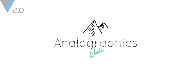 Analographicsworks 2.0