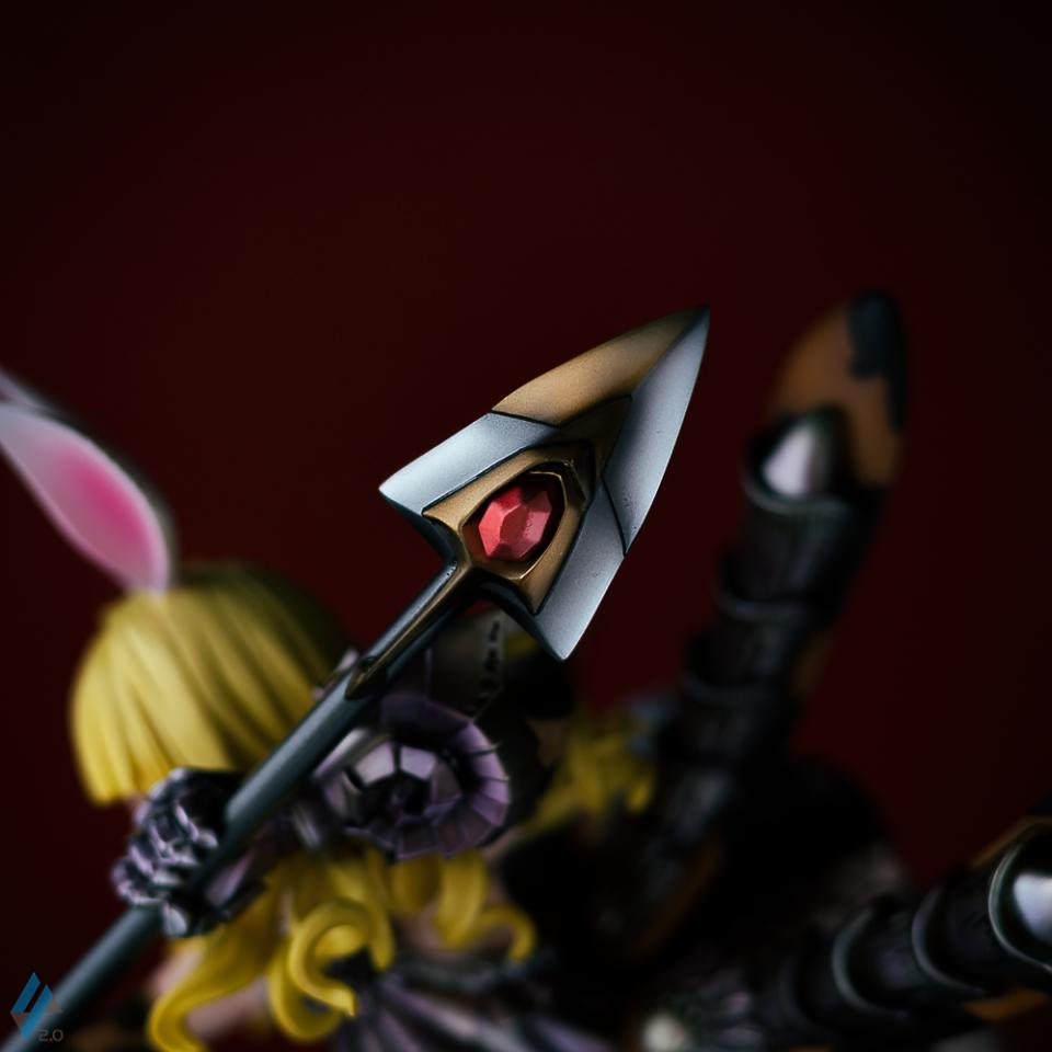 エリーン 鎧 武器