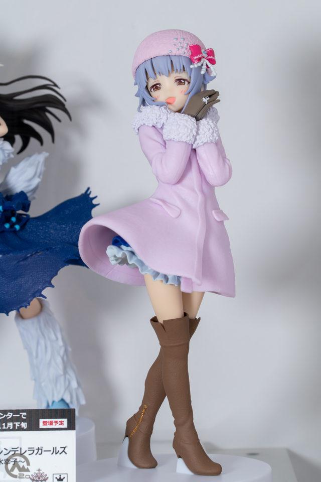 EXQフィギュアの輿水幸子
