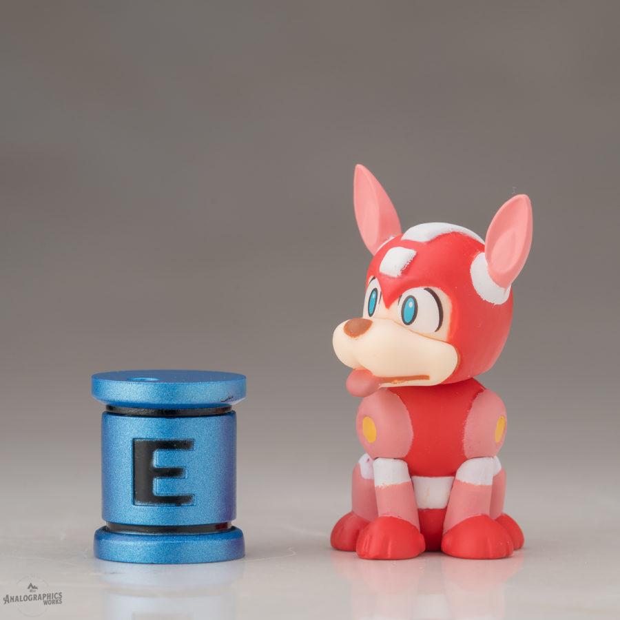 ロックマン E缶