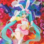 タイトー プライズ:初音ミク フィギュア 2nd season Spring ver.